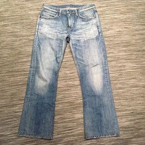 Men's Edwin Jeans Size 32
